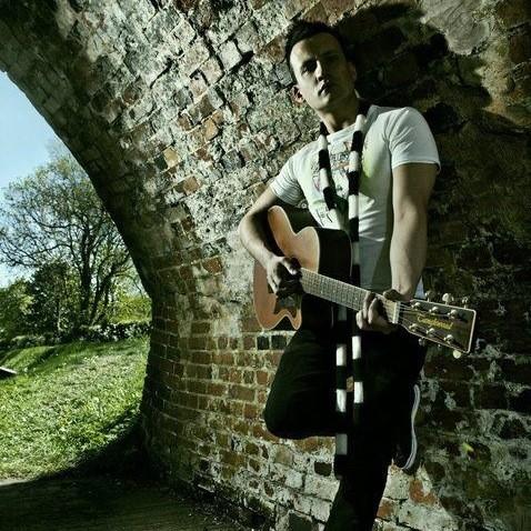 Sebastian Solo Singer/Guitarist Warwickshire
