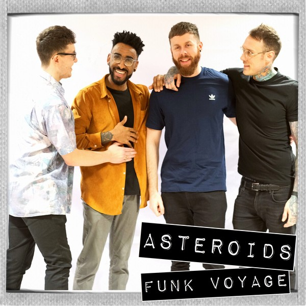 Asteroids  West Yorkshire