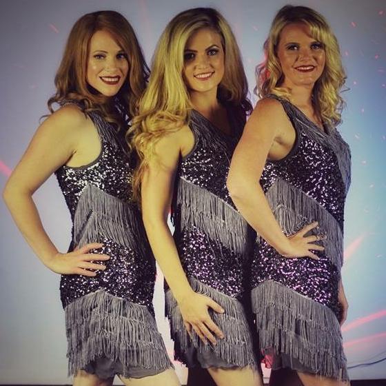 The Dreams Vocal Trio West Midlands