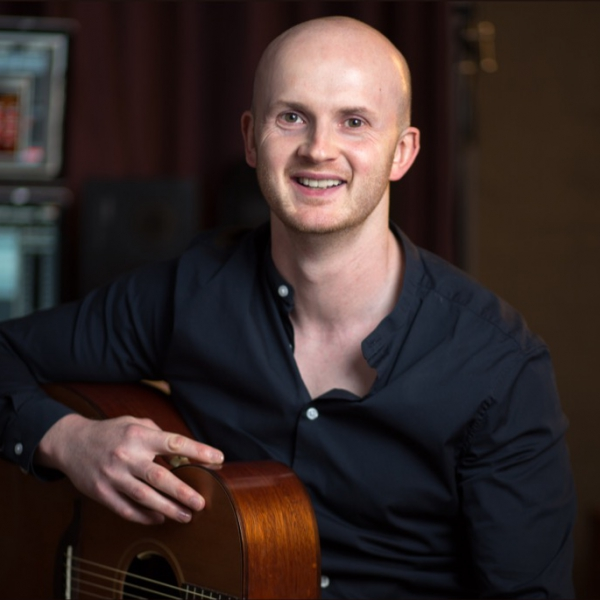 DW Guitar Wedding Guitarist Leicestershire