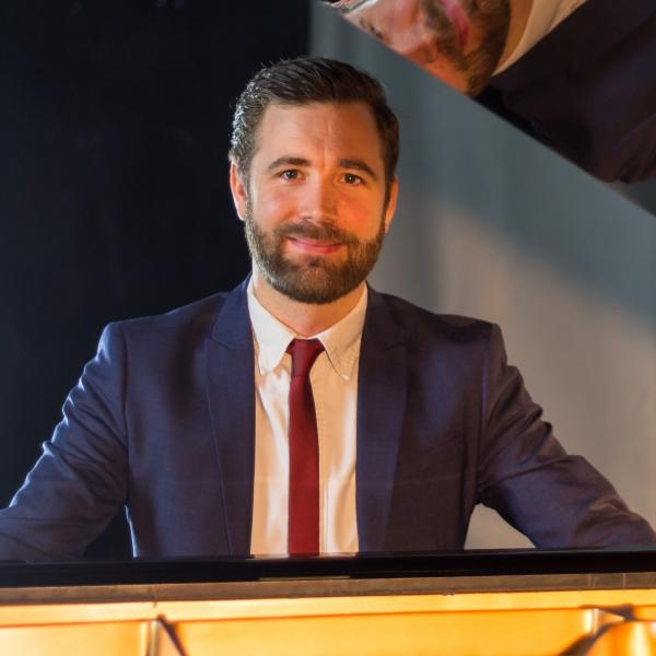 Michael Keysman Pianist London