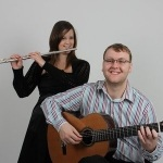 Endeavour Classical Musician Warwickshire
