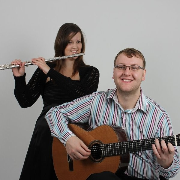 Endeavour Classical Duo Warwickshire