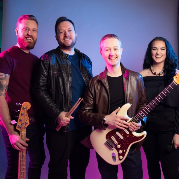 The Sound Function Band Wiltshire