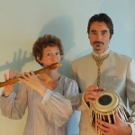 Indian Flute And Tabla Duo Indian & Bollywood Band East Sussex