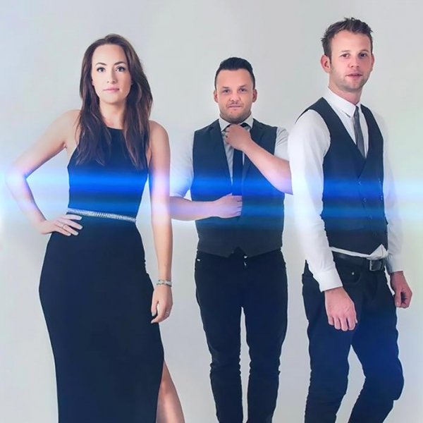 Instaband Rock, Pop and Soul Trio London