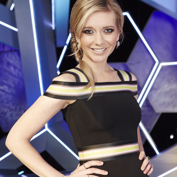 Rachel Riley Guest Speaker London
