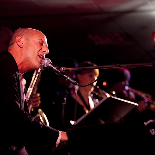 The Swing And Soul Sensation  Greater Manchester