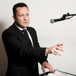 James Sings Swing & Rat Pack Band Lancashire