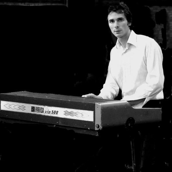 Jamie Wright (Pianist) Pianist West Yorkshire