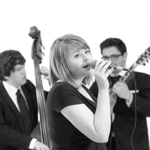 Jazz Centric Jazz Trio London