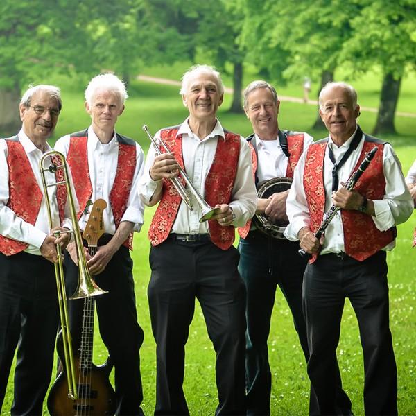 Jazzmatazz Dixieland Jazz Band Devon