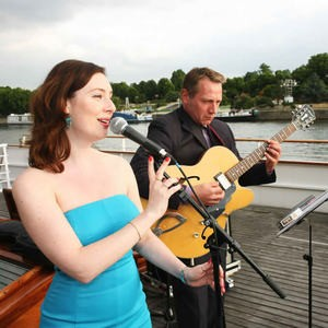 Jazz With A Twist Jazz, Swing and Latin Duo Nottinghamshire