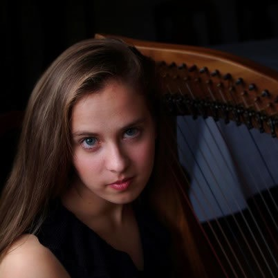 Jennifer Brown (Harpist) Harpist Inverness-shire area