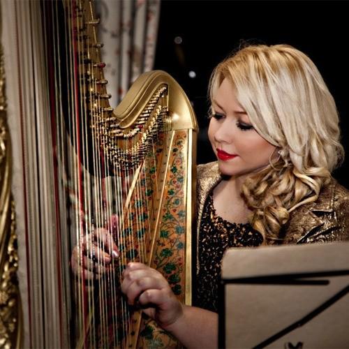 Jessica Louise (Harpist) Harpist Cheshire