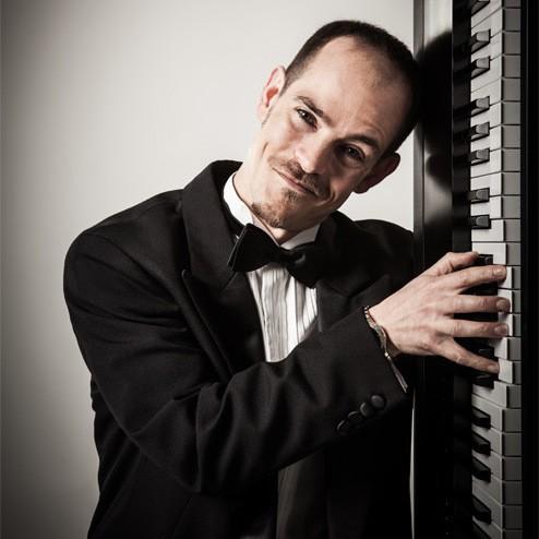 JG Piano (Pianist) Pianist Worcestershire