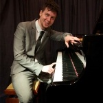 Joe Johnson Pianist East Sussex