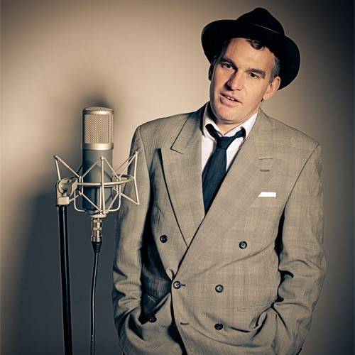 Johnny Stephens Swing & Rat Pack Band Gloucestershire