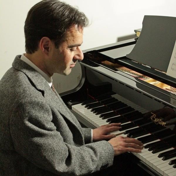 Jon M Pianist Surrey
