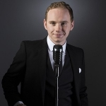 James Lewys Swing & Rat Pack Band London