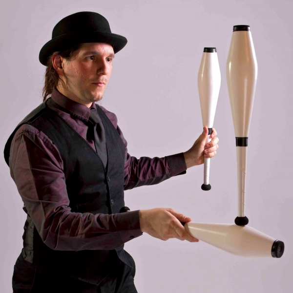 Jugglers  Leicestershire
