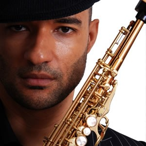 Julian Smith (Saxophonist)  West Midlands