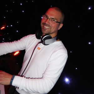 Karlos Alexander Wedding DJ Staffordshire