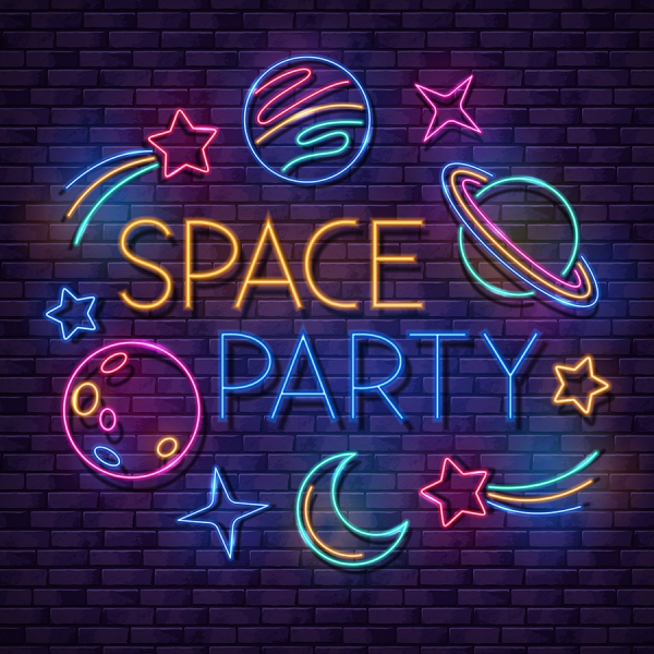 Online Alien Invasion Party Online Kids Party Staffordshire