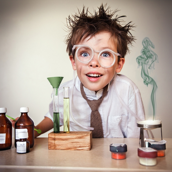 Online Science Workshop Party Online Kids Party Staffordshire
