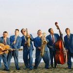 King Pleasure and the Biscuit Boys Jazz Band West Midlands