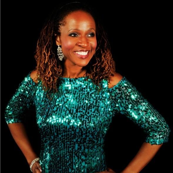 Lady Motown Solo Motown Singer London