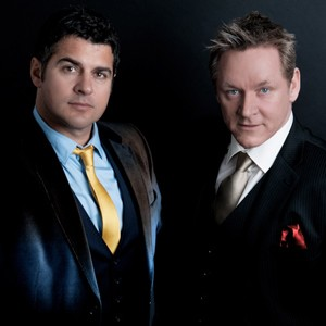 Legends Of Swing Swing & Rat Pack Band Staffordshire