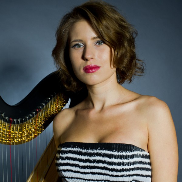 Lera Harpist Harpist London