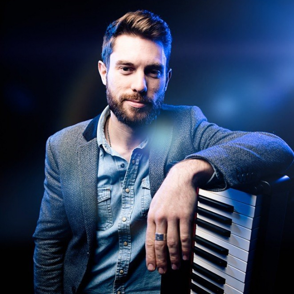 Liam Francis Pianist Greater Manchester