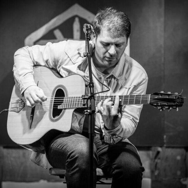 Chris Acoustic Solo Singer/Guitarist Shropshire