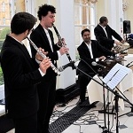 Live Indo-Jazz Band Indian & Bollywood Band London