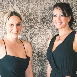 Elegant Jazz Duo Jazz Duo Derbyshire