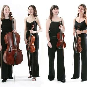 London Strings String Quartet London