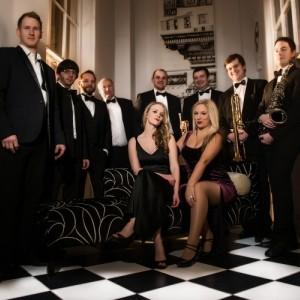 London Swing Rock n Roll Swing Band London