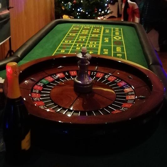 Lucky Casino Casino London