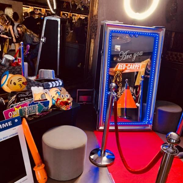 Shine Selfie Mirror Selfie Mirror Bedfordshire