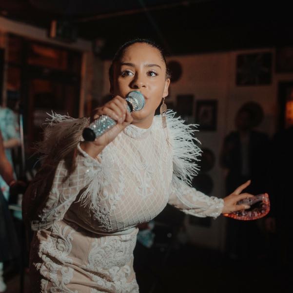 Laura Soul Valore Solo Soul/Motown Singer London