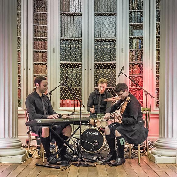 The Ceilidh-oots Ceilidh Band Glasgow