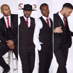Men Of Motown Soul Band London