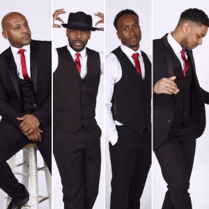 Men Of Motown  London
