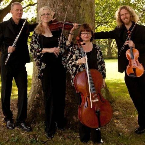 Manchester Wedding Quartet Classical Quartet Greater Manchester
