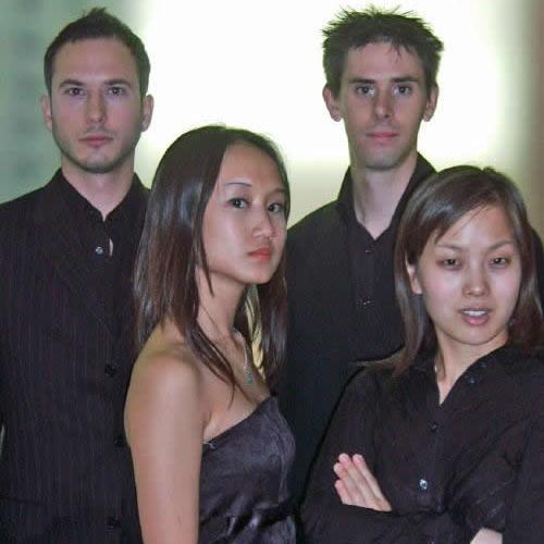 Mancini String Quartet  London