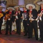Mucho Mariachi Mariachi Band London