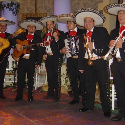 Mucho Mariachi Mariachi Band London