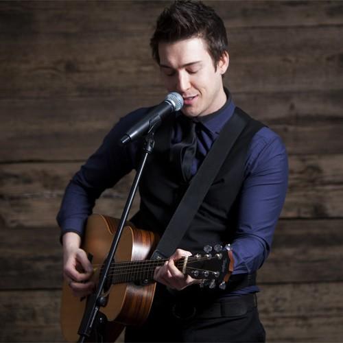 Matt Hardy Solo Singer Guitarist Nottinghamshire